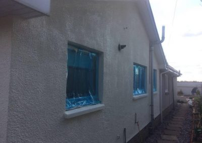 wall coating preperation Airdrie, North Lanarkshire